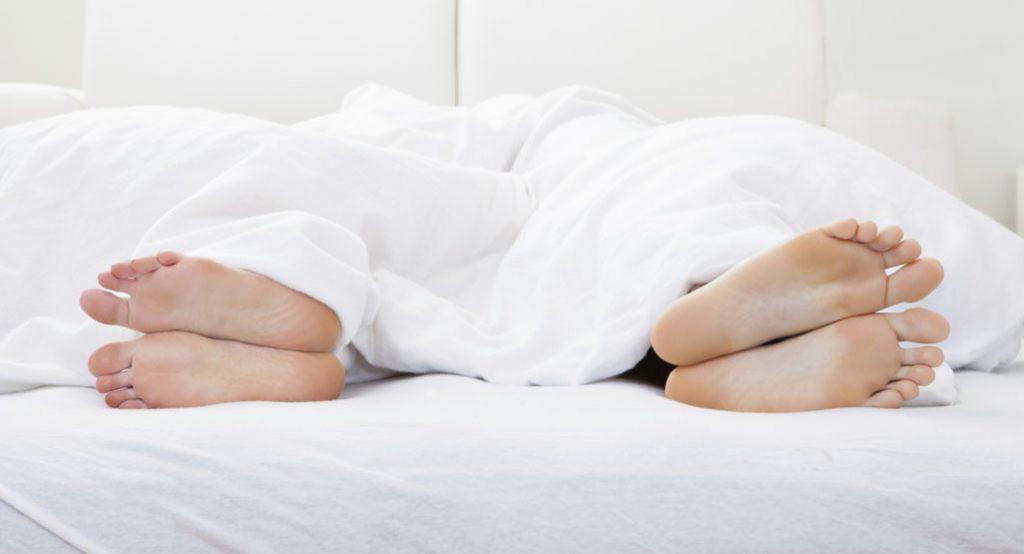 10 Soruda Hamilelikte Cinsel İlişki