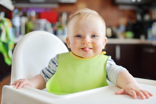 6 Aylık Bebek Beslenmesi Hakkında Tüm Merak Edilenler