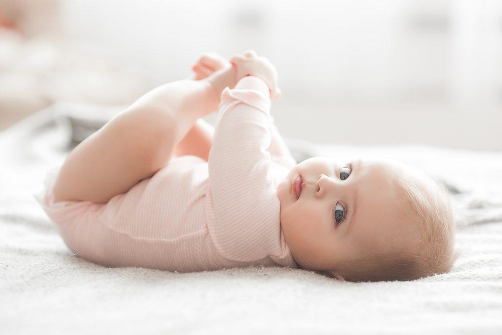6 Aylık Bebek Gelişimi: Fiziksel, Duyusal ve Duygusal Gelişim