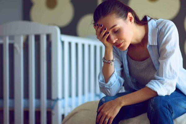 8 Soruda Doğum Sonrası Depresyon