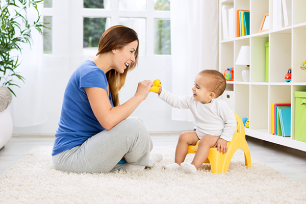 9 Aylık Bebek Fiziksel Duyusal ve Duygusal Gelişimi