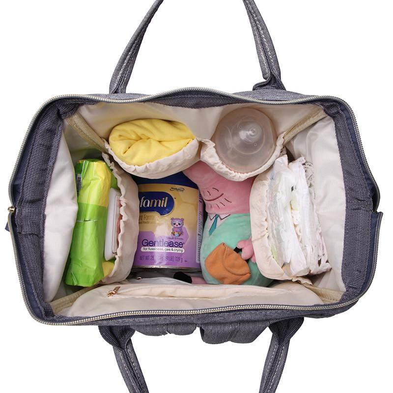Anne Bebek Çantası Nasıl Hazırlanır? Çantada Neler Olmalı?