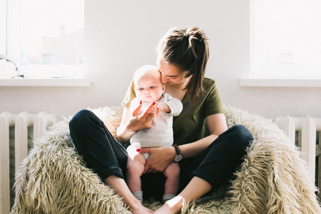 Annelik ve Gebelik Hakkında Merak Ettikleriniz