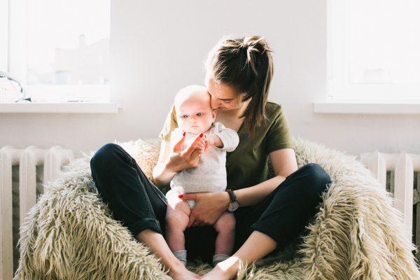 Annelik ve Gebelik