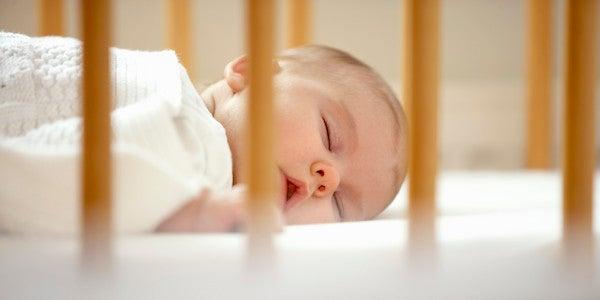 Bebeğim Uyumuyor