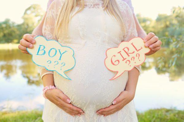 Bebeğin Cinsiyeti Ne Zaman Belli Olur?