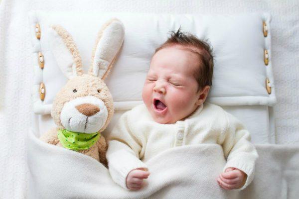 Bebek Uyutmada En Etkili 5 Yöntem