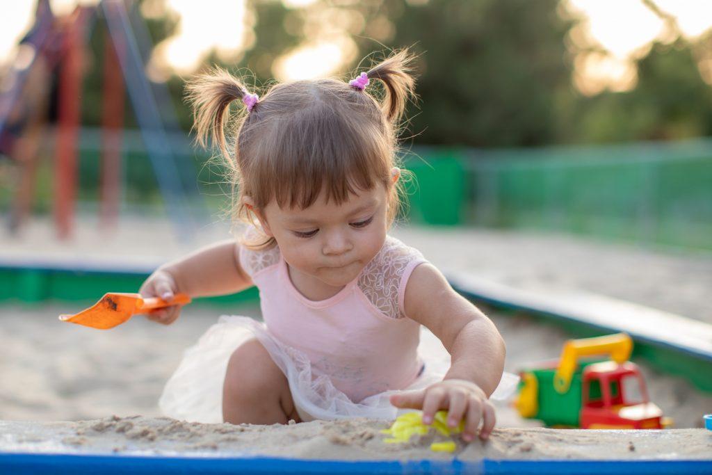 Bebeğinizin motor gelişimini destekleyen oyunlar nelerdir?