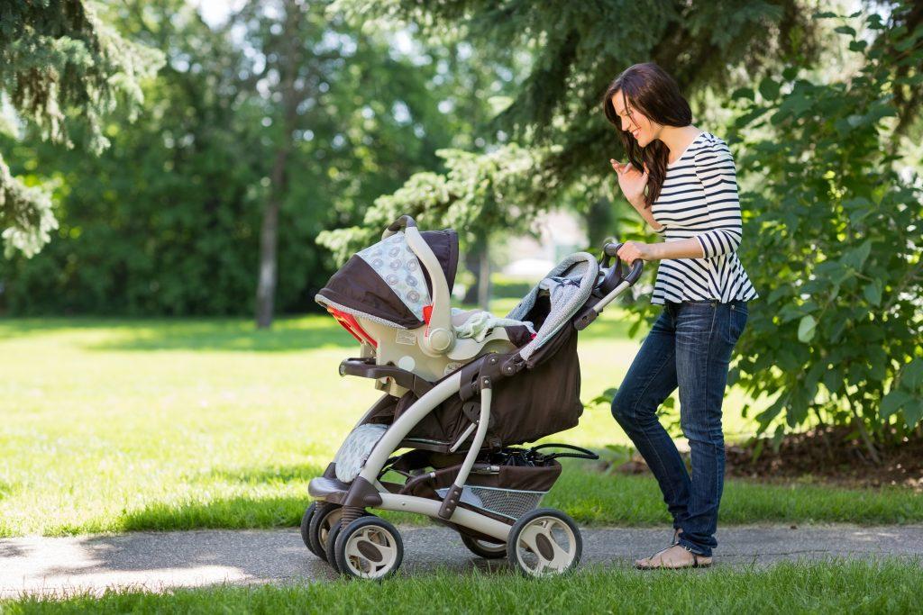 Bebek Arabası Seçerken Dikkat Edilmesi Gereken 6 Özellik
