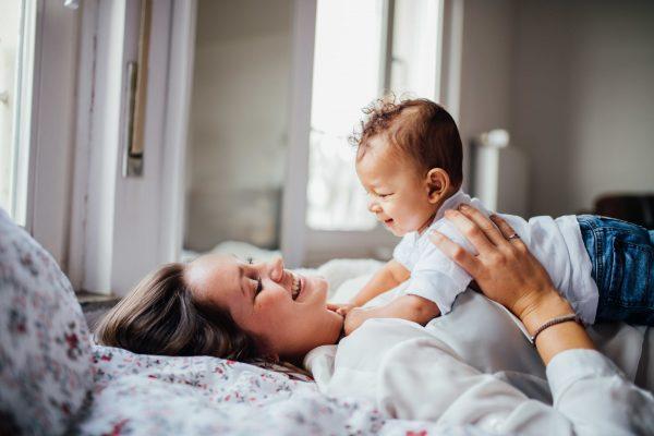 Bebek Bakımının Önemli Noktaları