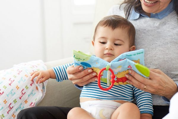 Bebek Kitapları Nasıl Seçilir? 0-6 Yaş Kitap Önerileri