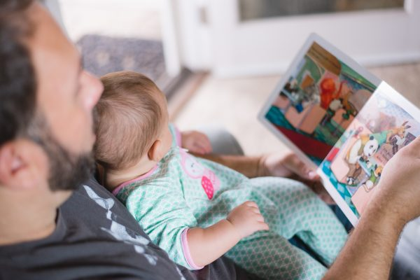 Bebek Masalları ve Masalın Çocuk Gelişimine Etkisi