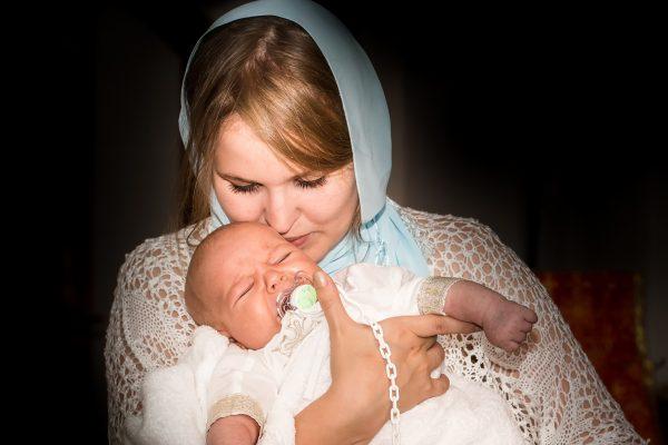 Bebek Mevlidi Nedir?