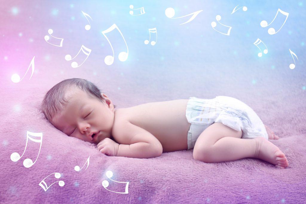 Bebek Uyutan Müzik Nedir?