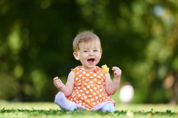 Bebekler Kaç Aylıkken Oturur?