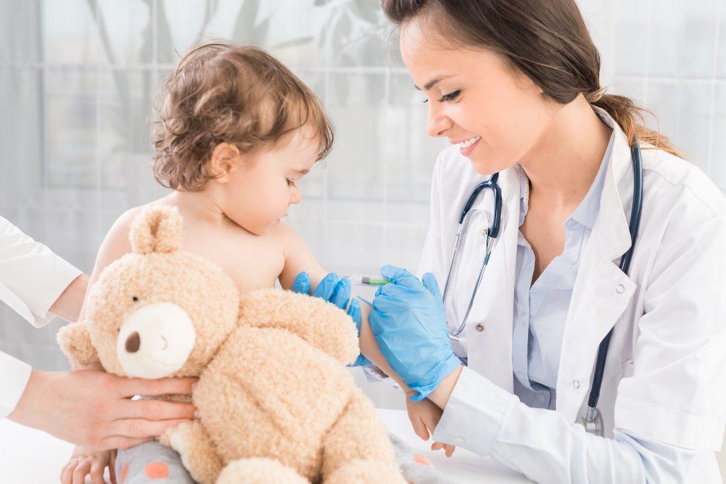 Bebeklerde Aşı: Bebek ve Çocuklar İçin Detaylı Aşı Takvimi