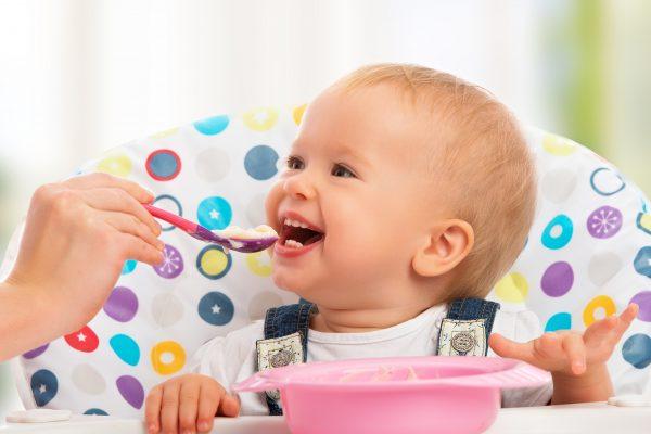 Bebeklerde Gaz Yapmayan Yiyecekler