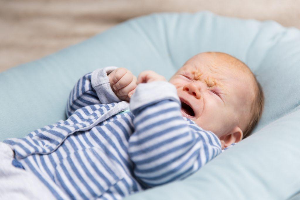 Bebeklerde Kabızlık Nedir?