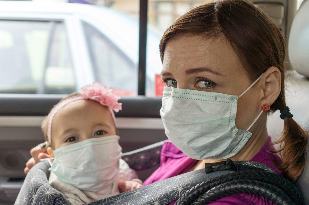 Bebeklerde Korona Belirtileri Nasıl Olur?
