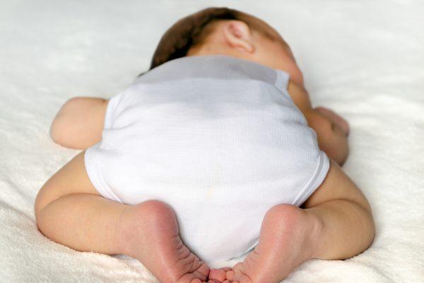 Bebeklerde Pişik
