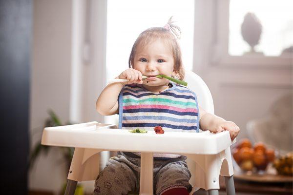 Beslenme Eğitiminde Yeni Çağ: BLW (Kendi Kendini Besleme) Yöntemi