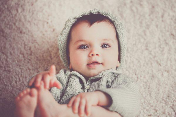 Burçlara Göre Bebek Karakterleri