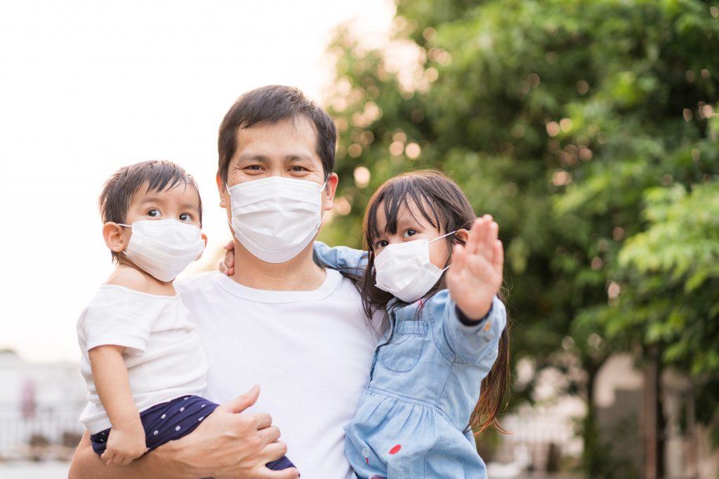 Çocuğunuzu Corona Virüsünden (Koronavirüsten) Nasıl Korumalısınız?