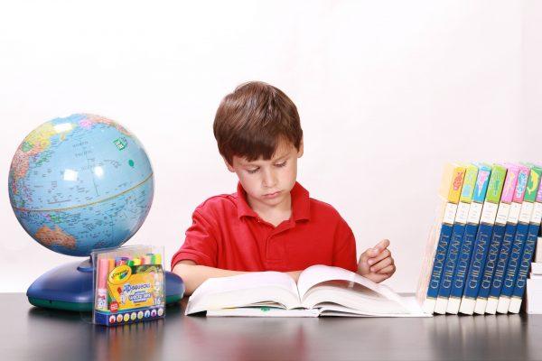 Çocuğunuzun Ders Çalışma Programı Nasıl Olmalı?
