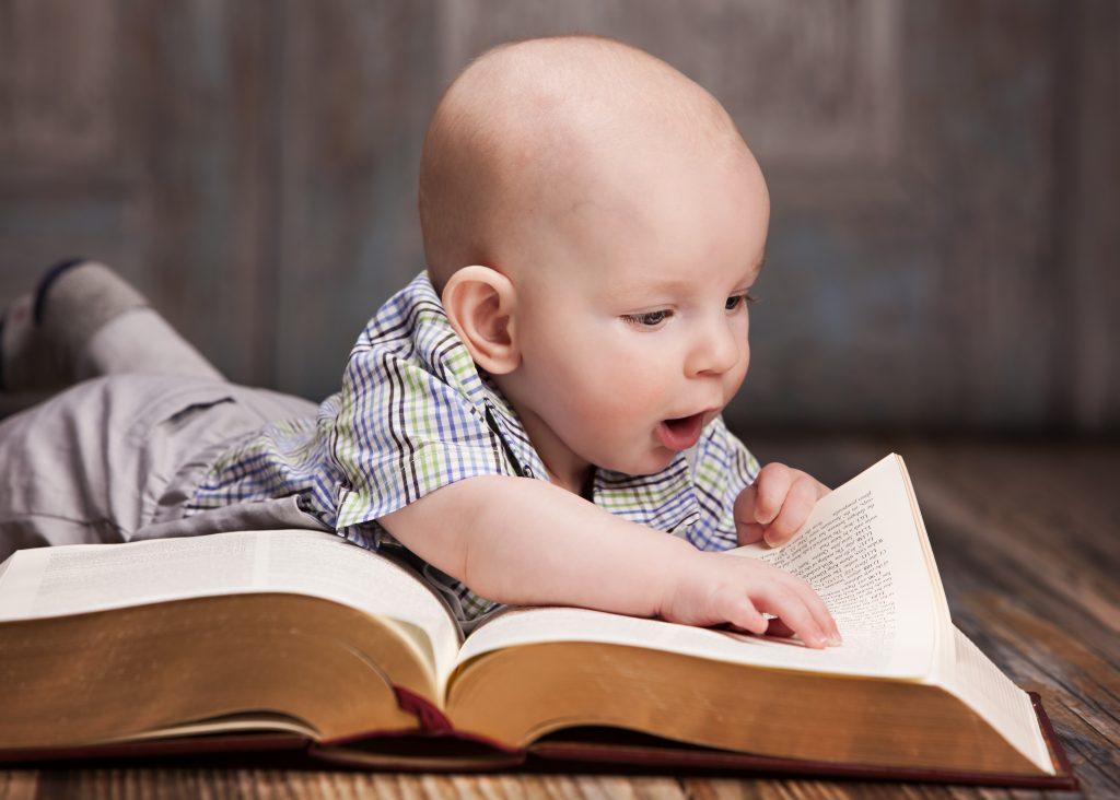 Çocuklarda Dil Gelişimi