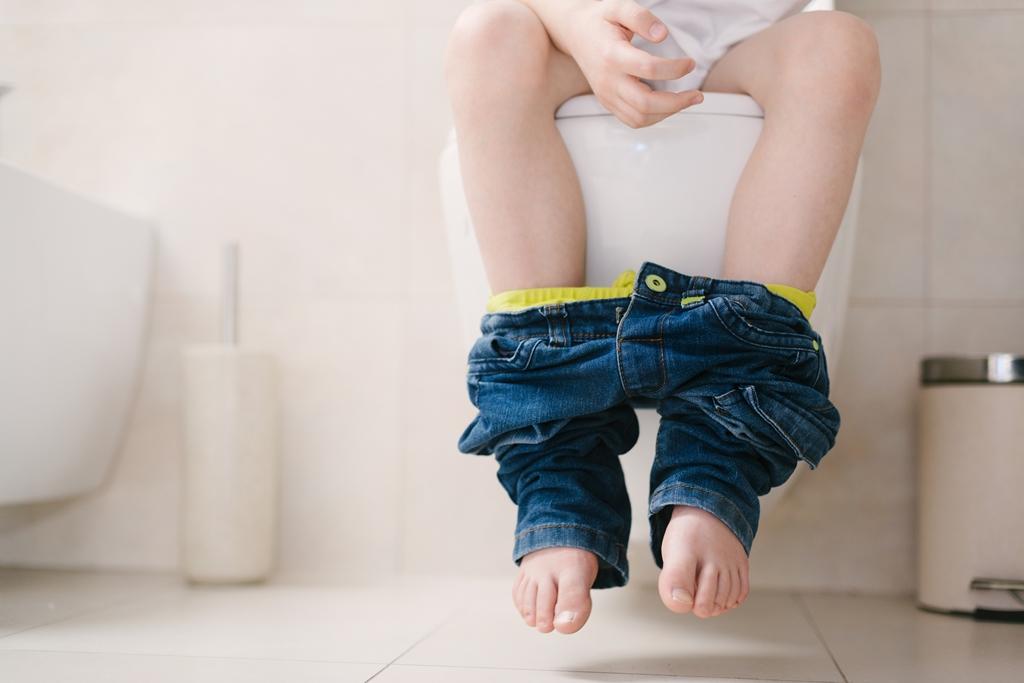 Çocuklarda İdrar Yolu Enfeksiyonu Belirtileri