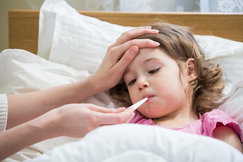 Çocukları Hedef Alan Virüs: Rota Virüsü Nedir?