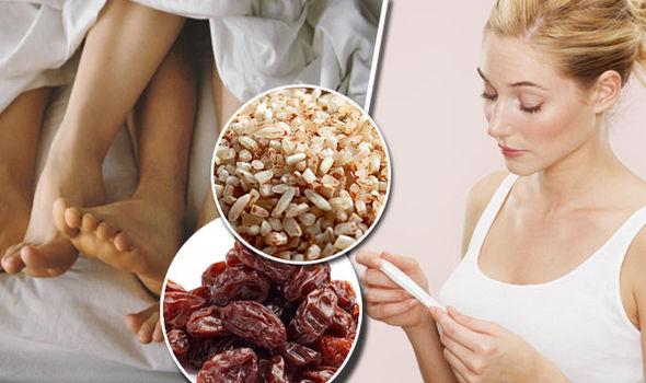 Doğurganlığı Arttıran 10 Mucizevi Yiyecek