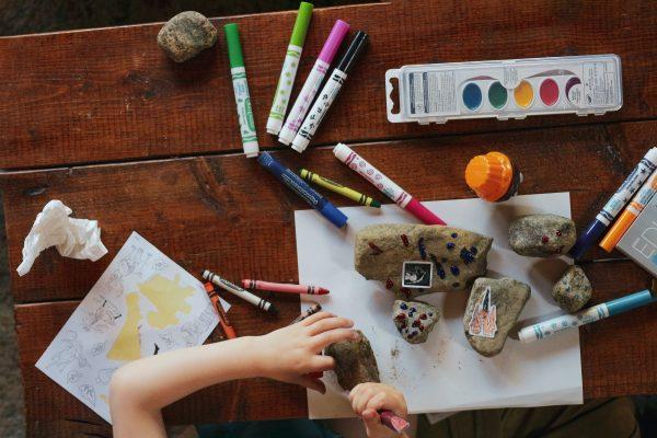 Elinizdeki Malzemelerle Evde Oyuncak Yapımı, DIY Oyuncak