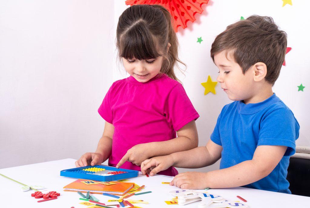 En Eğitici 3 Yaş Etkinlikleri ve Oyunları