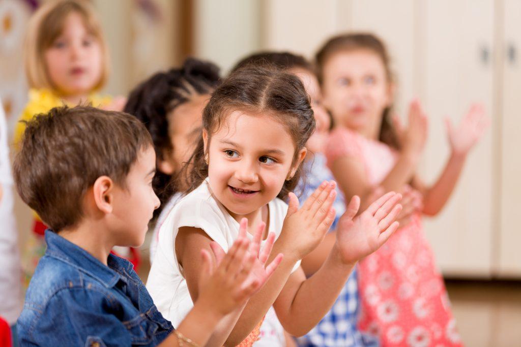 En Eğitici 5 Yaş Oyunları ve Etkinlikleri