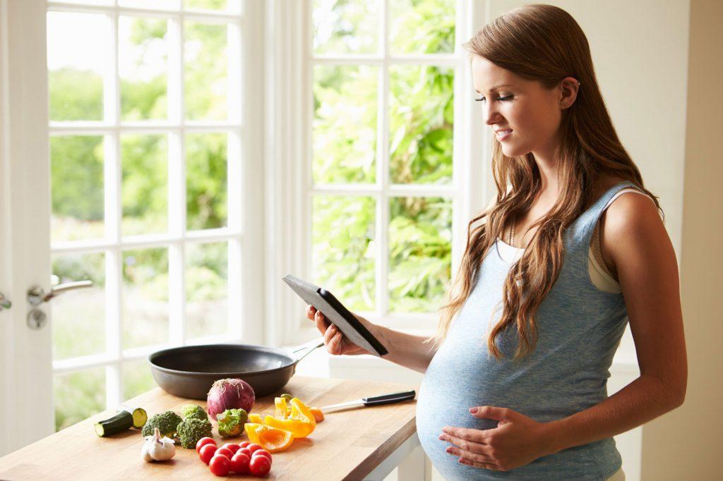 Hamile Diyeti Nedir?