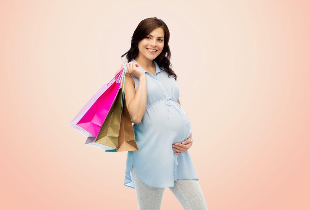 Hamile Giysileri Nelerdir?