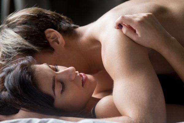 Hamile Kalmak İçin Doğru Cinsel İlişki Pozisyonu Ne Olmalı?