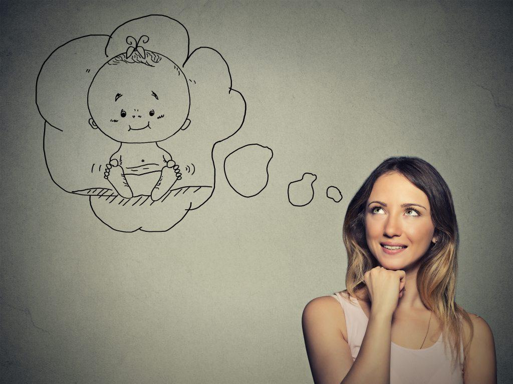 Hamile Kalmak İçin Bilinmesi Gerekenler