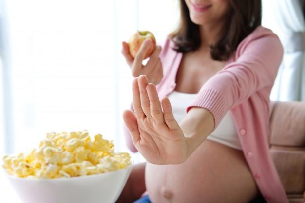 Hamilelik Döneminde Neleri Yapıp Nelerden Sakınılmalı
