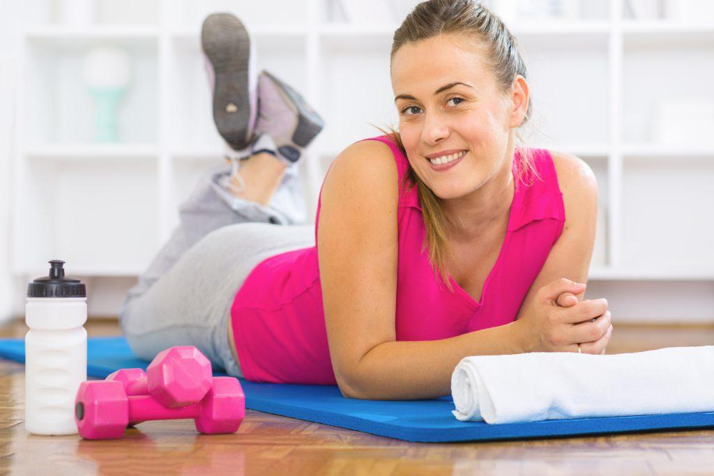 Hamilelik Sonrası Göbek Eritmek: Diyet ve Egzersiz Önerileri