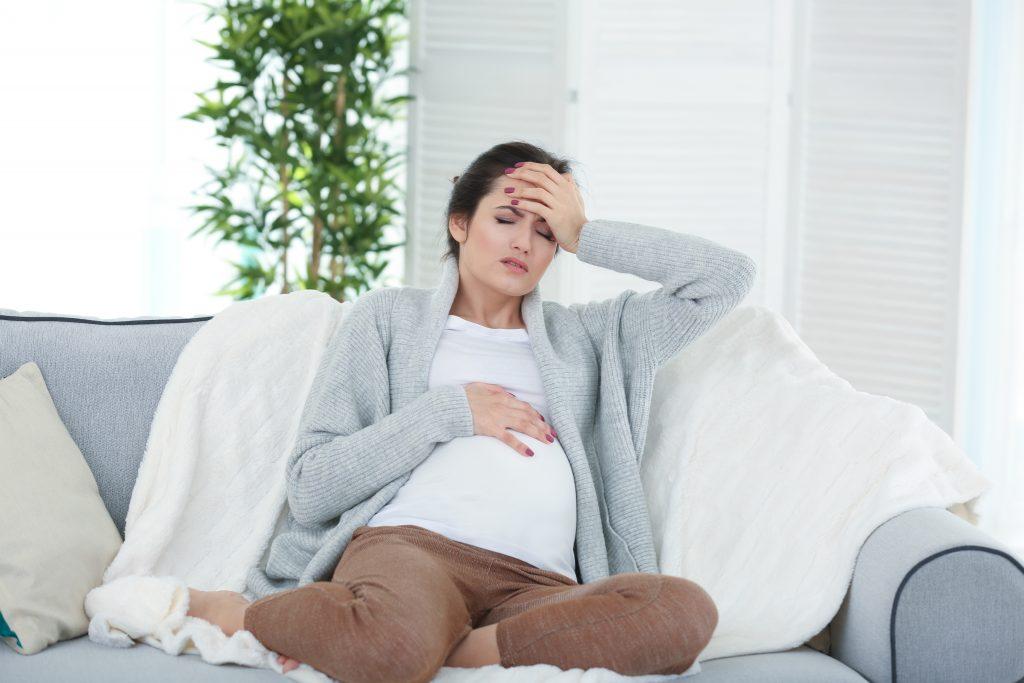 Hamilelikte Baş Ağrısı Olur mu?