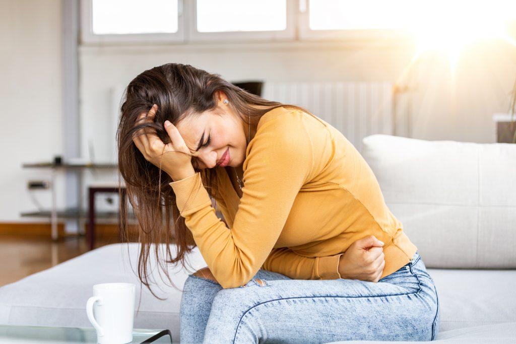 Hamilelikte Karın Ağrısı: Neden Olur? Nasıl Geçer?