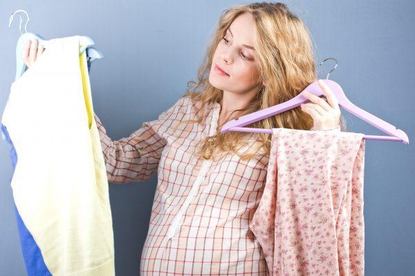 Hamileyken Nasıl Giyinilmeli?