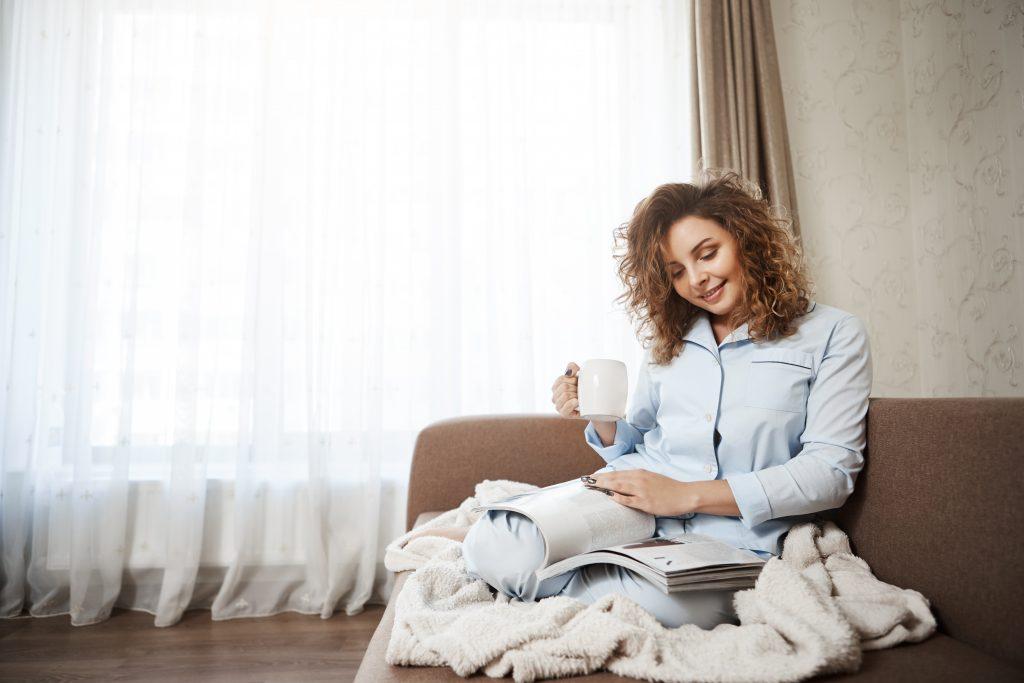 Lohusa Pijama Seçiminde Dikkat Etmeniz Gerekenler