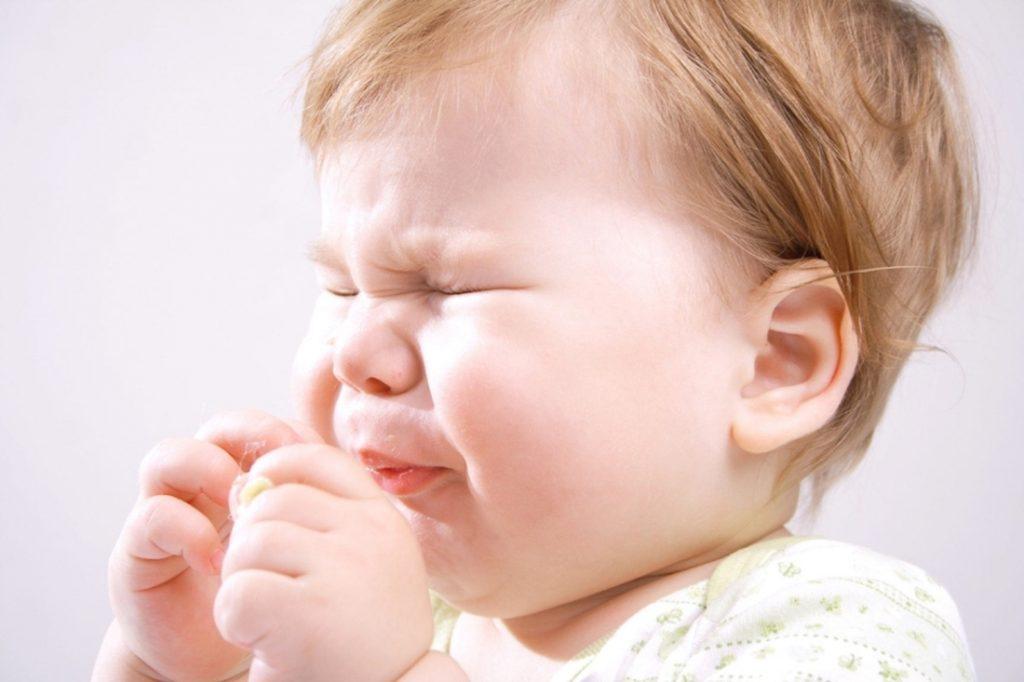 Bebeklerde ve Çocuklarda Öksürüğe Ne İyi Gelir?