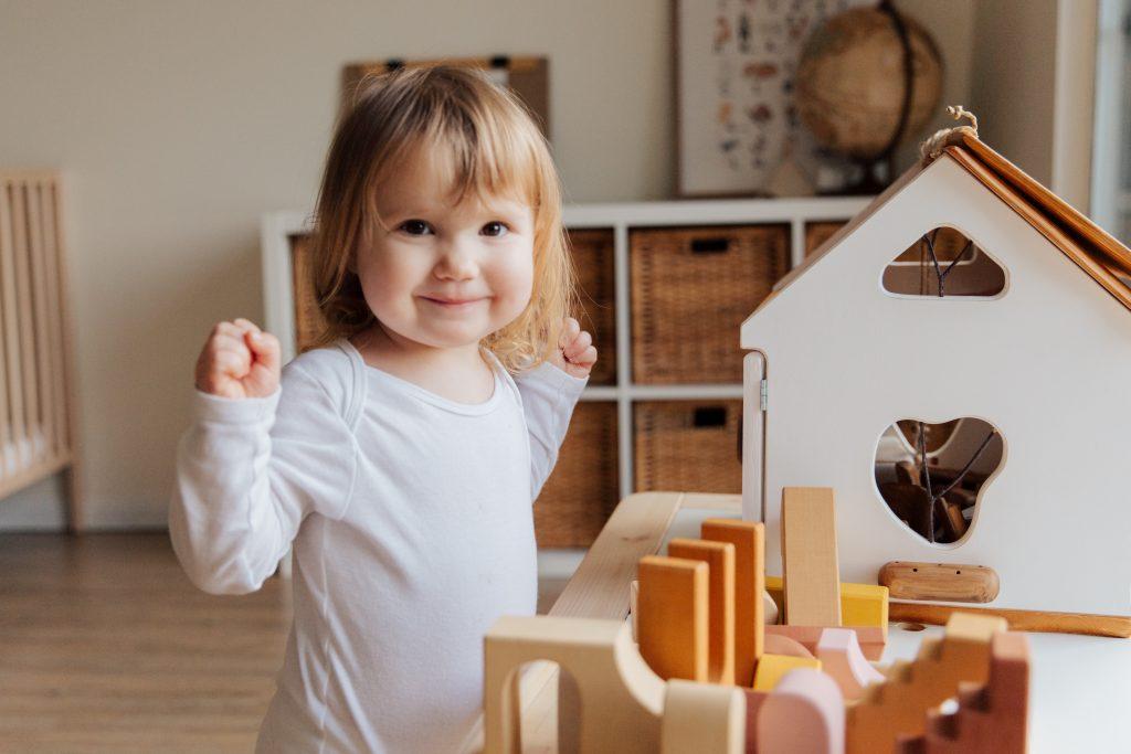 Oyun Parkı: Bebekli Evlerin Vazgeçilmezi