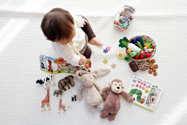 Oyun Terapisi Nedir? Oyun Terapisi Eğitimi Hakkında Her Şey