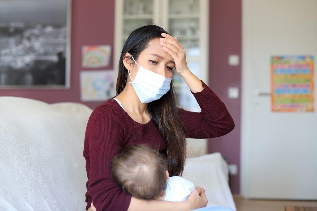 Pandemi Sürecinde Emziren Anneler Nelere Dikkat Etmeli?